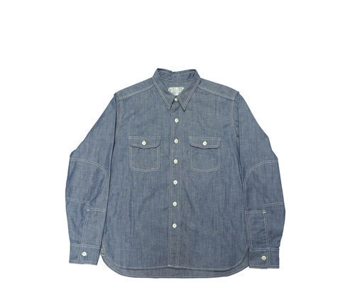 Left Field - Dust Bowl Work Shirt
