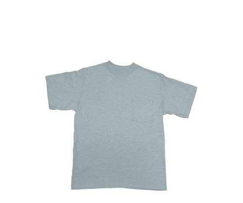 Pocket T-Shirt (Classic Fit) - Oxford(재입고 예정)