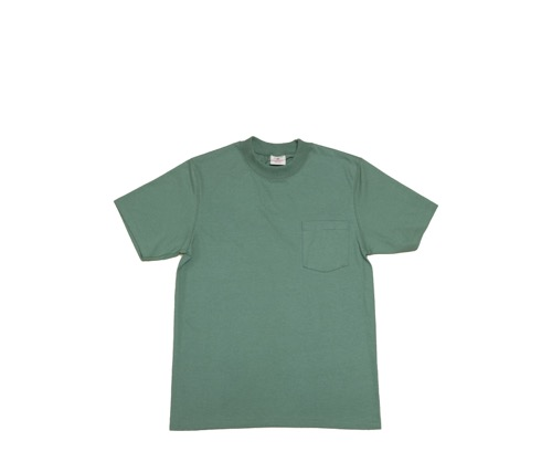 Pocket T-Shirt ( Classic Fit) - Olive