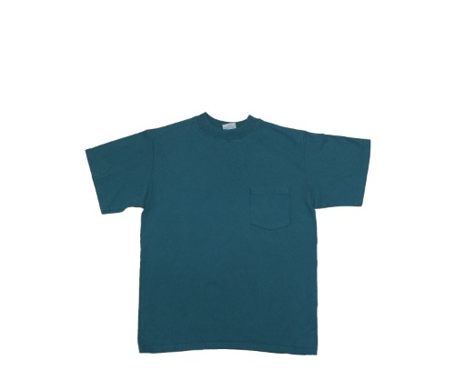 Pocket T-Shirt (Classic Fit) - Hunter(재입고 예정)