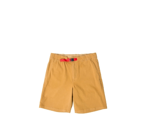 Mountain Shorts - Khaki