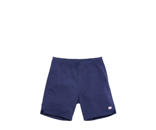 Global Shorts - Navy