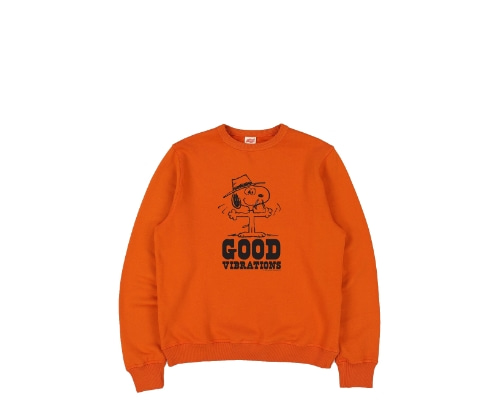 Spike Good Vibrations Sweatshirt